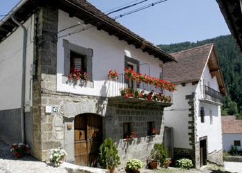 casa rural graciano